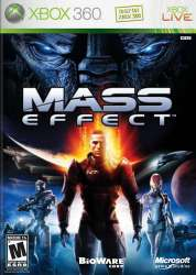 Mass Effect V.2.0 torrent