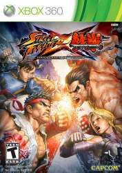 Street Fighter X Tekken torrent
