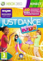 Just Dance Kids torrent