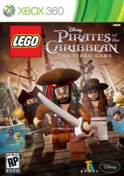 LEGO Pirates of the Caribbean torrent