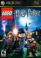 Lego Harry Potter: Years 1-4 torrent
