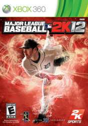 Major League Baseball 2K12 torrent