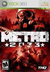 Метро 2033 / Metro 2033