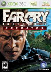Far Cry Instincts Predator torrent