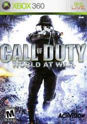 Call of Duty: World at War torrent