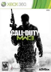 Call of Duty: Modern Warfare 3 STRANGE