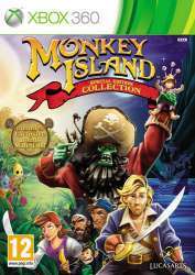 Monkey Island: Special Edition Collection torrent