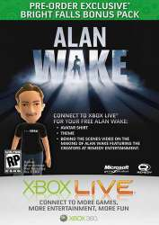 Alan Wake Limited Collector's Edition torrent