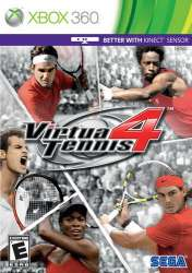 Virtua Tennis 4 torrent
