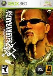Mercenaries 2. World in Flames