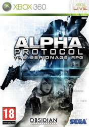 Alpha Protocol: The Espionage RPG torrent