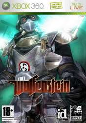 Wolfenstein torrent