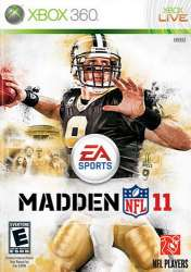 Madden NFL 11 torrent