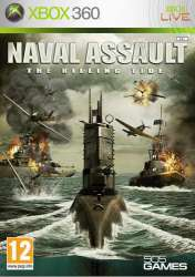 Naval Assault: The Killing Tide torrent