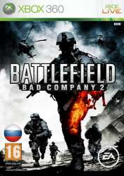 Battlefield: Bad Company 2 torrent