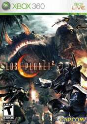 Lost Planet 2 torrent
