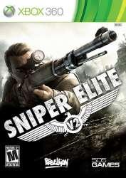 Sniper Elite V.2