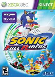 Sonic Free Riders torrent