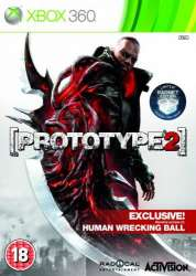 Prototype. 2 torrent