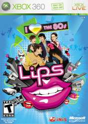 Lips. I Love The 80s torrent