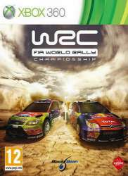 WRC: FIA World Rally Championship torrent