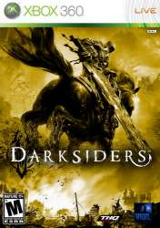 Darksiders torrent
