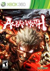 Asura's Wrath torrent
