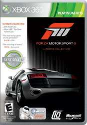 Forza Motorsport 3. Ultimate Collection