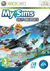 MySims SkyHeroes torrent