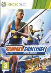 Summer Challenge: Athletics Tournament torrent