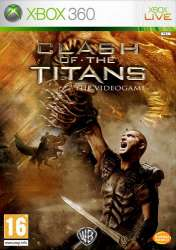 Clash Of The Titans torrent