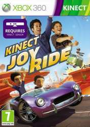 Kinect Joy Ride torrent