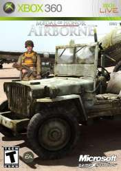 Medal of Honor. Airborne torrent