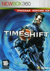 TimeShift torrent