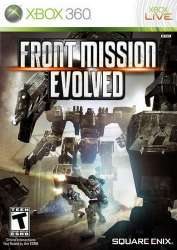 Front Mission Evolved torrent