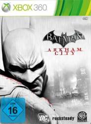 Batman - Arkham City torrent