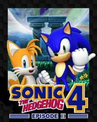Sonic the Hedgehog 4: Episode II torrent