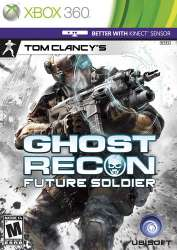 Tom Clancy's Ghost Recon: Future Soldier torrent