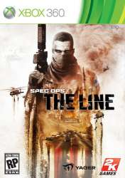 Spec Ops: The Line torrent