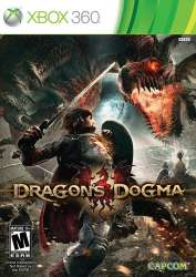 Dragons Dogma torrent