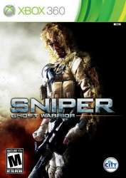 Sniper. Ghost Warrior torrent