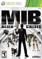 Men in Black. Alien Crisis torrent