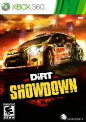 DIRT Showdown torrent