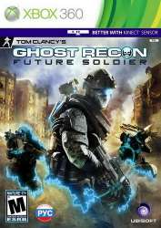 Tom Clancys Ghost Recon: Future Soldier torrent