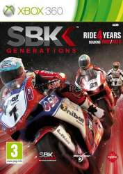 SBK Generations torrent