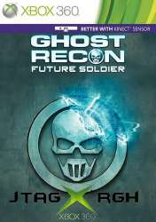 Tom Clancys Ghost Recon - Future Soldier