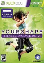 Your Shape Fitness Evolved 2012 torrent