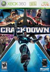 Crackdown torrent