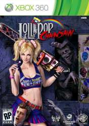 Lollipop Chainsaw torrent