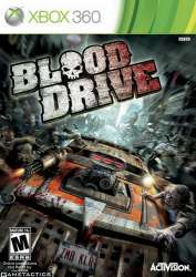 Blood Drive torrent